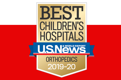 best hospital orthopedics