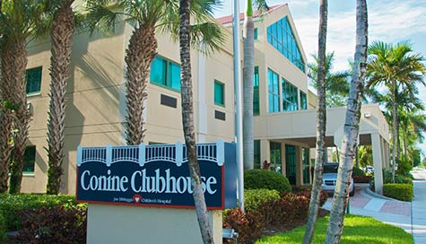 Conine Clubhouse