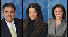 South Broward Hospital District Board of Commissioners