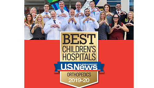 Gastroenterology | Joe DiMaggio Children's Hospital
