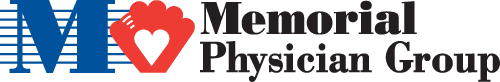Member of Memorial Physician Group