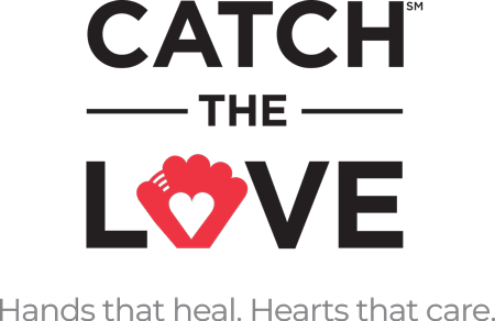 Catch the Love Logo
