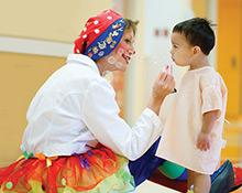 Pediatric Neurology | Joe DiMaggio Children's Hospital