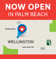New Pediatric Specialty Center in Wellington is now open