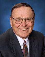Benke Paul J